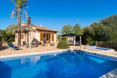 Ferienhaus 1230534 für 5 Personen in Cala d'Or