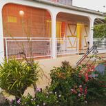 Holiday home 1230569 for 6 adults + 1 child in Bouillante