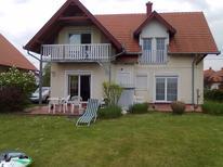 Ferienhaus 1230570 für 4 Erwachsene + 1 Kind in Balatonmariafürdö