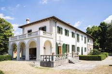 Villa 1230595 per 12 persone in Casole