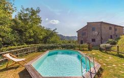 Holiday home 1230601 for 7 persons in Vellano