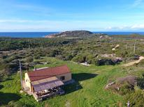 Holiday home 1230616 for 6 persons in Santa Teresa di Gallura