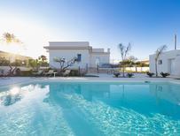 Maison de vacances 1230631 pour 6 personnes , Marsala