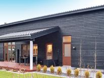 Maison de vacances 1230654 pour 6 personnes , Hvidbjerg