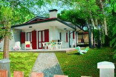 Villa 1230681 per 7 persone in Lignano Riviera