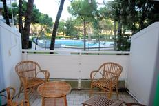 Appartement 1230718 voor 6 personen in Lignano Sabbiadoro