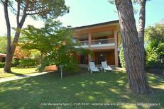 Ferienwohnung 1230724 für 6 Personen in Lignano Riviera