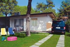 Holiday home 1230745 for 6 persons in Lignano Riviera