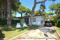 Casa de vacaciones 1230745 para 6 personas en Lignano Riviera