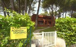 Rekreační byt 1230753 pro 6 osoby v Lignano Riviera