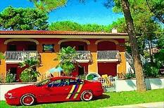 Ferienhaus 1230802 für 5 Personen in Lignano Riviera