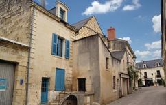 Holiday home 1230836 for 3 persons in Fontevraud-l'Abbaye
