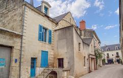 Maison de vacances 1230836 pour 3 personnes , Fontevraud-l'Abbaye