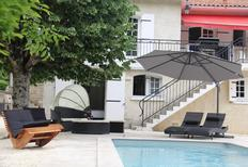 Rekreační dům 1230927 pro 12 osoby v Boutiers Saint Trojan