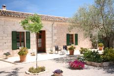 Ferienhaus 1230933 für 4 Erwachsene + 1 Kind in Santa Margalida