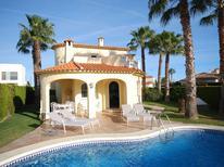 Ferienhaus 1230948 für 6 Personen in Oliva