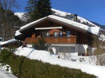 Holiday apartment 1230969 for 6 persons in Lenk