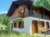 Holiday home 1230987 for 6 persons in Zinal