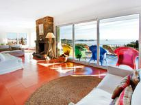 Holiday home 1231007 for 9 persons in Cadaqués