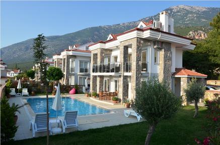Ferienhaus 1231037 für 8 Personen in Fethiye