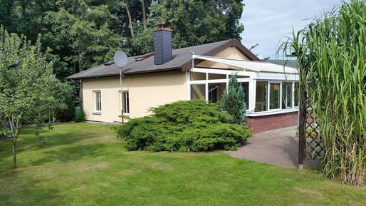 Holiday home 1231071 for 3 persons in Diedrichshagen