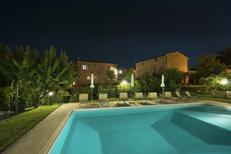 Villa 1231098 per 10 persone in Montepulciano