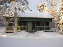 Maison de vacances 1231111 pour 6 personnes , Levi