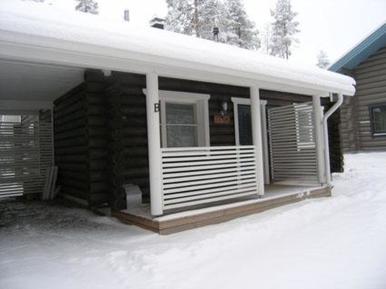 Ferienhaus 1231121 für 7 Personen in Ylläsjärvi