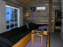 Rekreační dům 1231134 pro 9 osoby v Ylläsjärvi