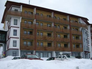 Villa 1231139 per 4 persone in Ylläsjärvi