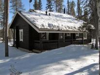Maison de vacances 1231157 pour 6 personnes , Ylläsjärvi