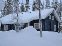 Semesterhus 1231164 för 6 personer i Ylläsjärvi