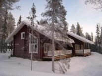 Holiday home 1231169 for 7 persons in Ylläsjärvi