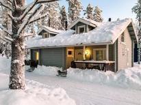 Vakantiehuis 1231170 voor 6 personen in Ylläsjärvi
