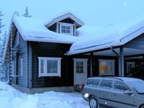 Dom wakacyjny 1231173 dla 8 osoby w Ylläsjärvi
