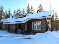 Villa 1231174 per 6 persone in Ylläsjärvi