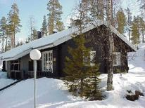 Holiday home 1231179 for 6 persons in Ylläsjärvi