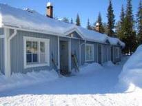 Semesterhus 1231183 för 6 personer i Ylläsjärvi