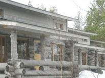 Vakantiehuis 1231199 voor 6 personen in Ylläsjärvi