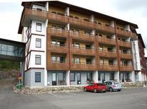 Ferienhaus 1231202 für 3 Personen in Ylläsjärvi