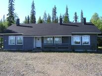 Maison de vacances 1231205 pour 6 personnes , Ylläsjärvi