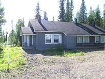 Maison de vacances 1231209 pour 6 personnes , Ylläsjärvi