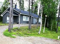 Vakantiehuis 1231212 voor 6 personen in Ylläsjärvi
