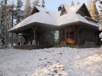 Holiday home 1231218 for 12 persons in Ylläsjärvi