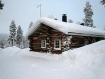 Ferienhaus 1231222 für 6 Personen in Ylläsjärvi