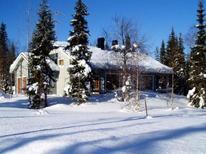 Semesterhus 1231223 för 5 personer i Ylläsjärvi