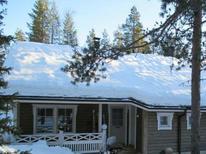 Casa de vacaciones 1231226 para 6 personas en Ylläsjärvi