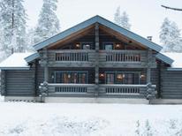 Villa 1231227 per 8 persone in Ylläsjärvi