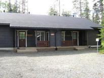 Casa de vacaciones 1231230 para 6 personas en Ylläsjärvi
