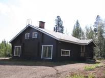 Maison de vacances 1231232 pour 6 personnes , Ylläsjärvi